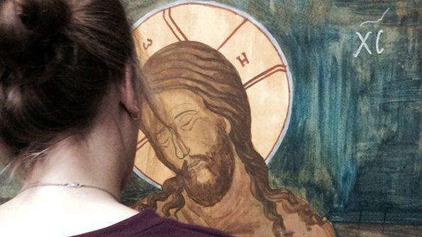 """Mulţumiţi Domnului pentru mila Lui şi rugaţi-vă mai des cu rugăciuni scurte: """"Doamne, binecuvântează!"""", """"Doamne, ajută!"""", dar să primiţi în inimă şi această rugăciune puternică, grabnic ajutătoare!"""