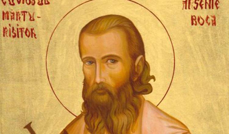 Sfaturile, de mare folos, ale părintelui Arsenie Boca pentru curățarea sufletului!