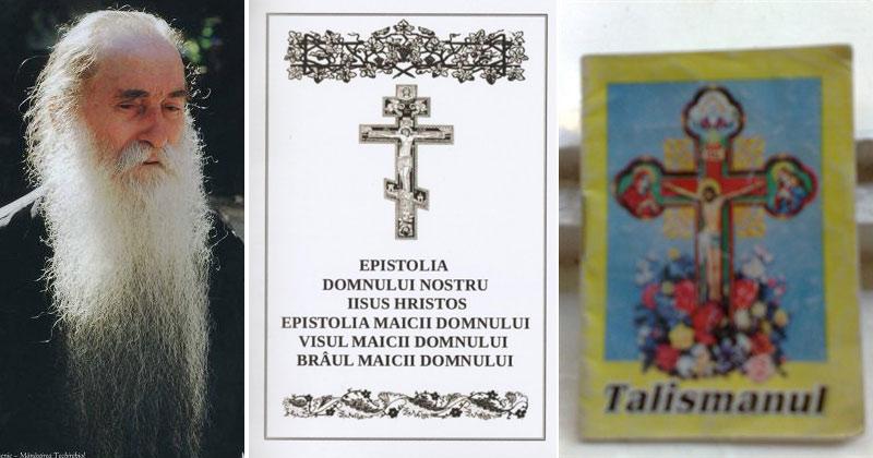 Părintele Arsenie face lumină! Marea înșelare în care au căzut mulți români!