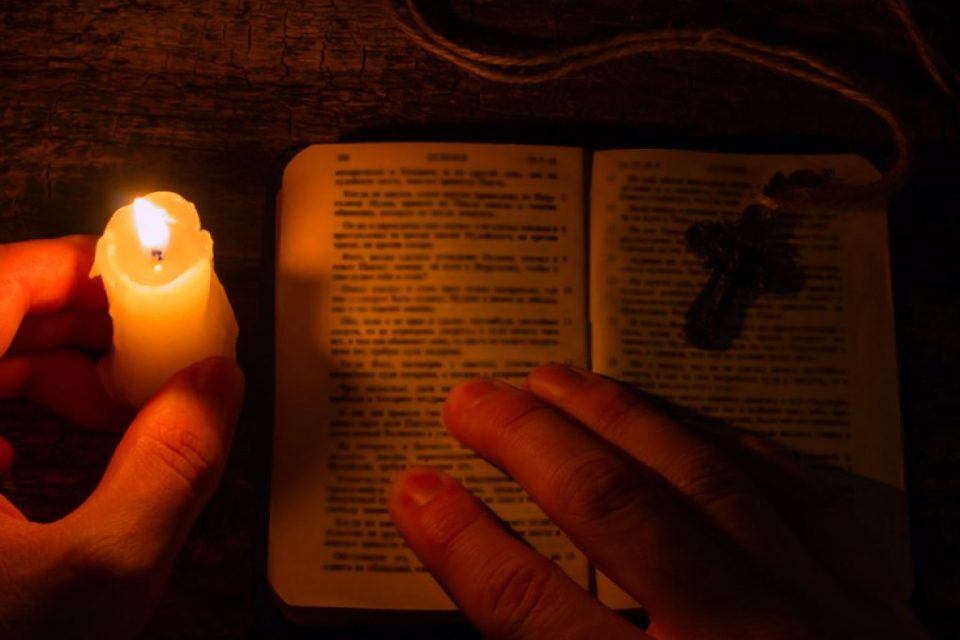 Rugăciunea de MIERCURI SEARA către Maica Domnului,te ajuta sa treci peste greutati