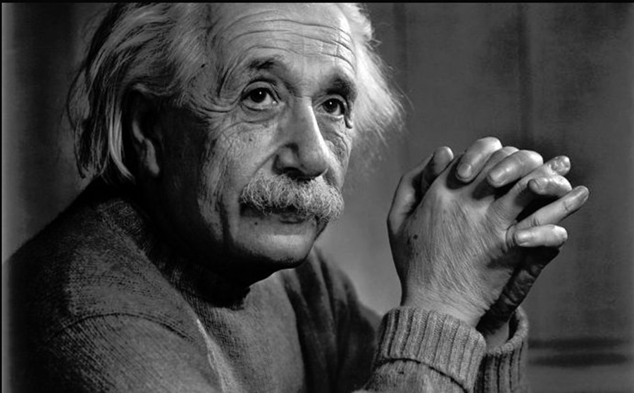 Lecție de viață! Cum a demonstrat Einstein existența lui Dumnezeu! Te va pune pe gânduri