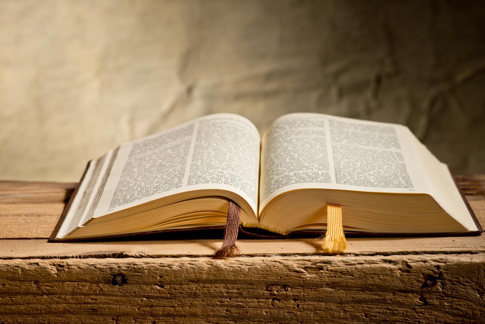 Au fost ascunse în Biblie și nimeni nu a știut de ele! Rugăciunea care vindecă bolile trupești și sufletești!