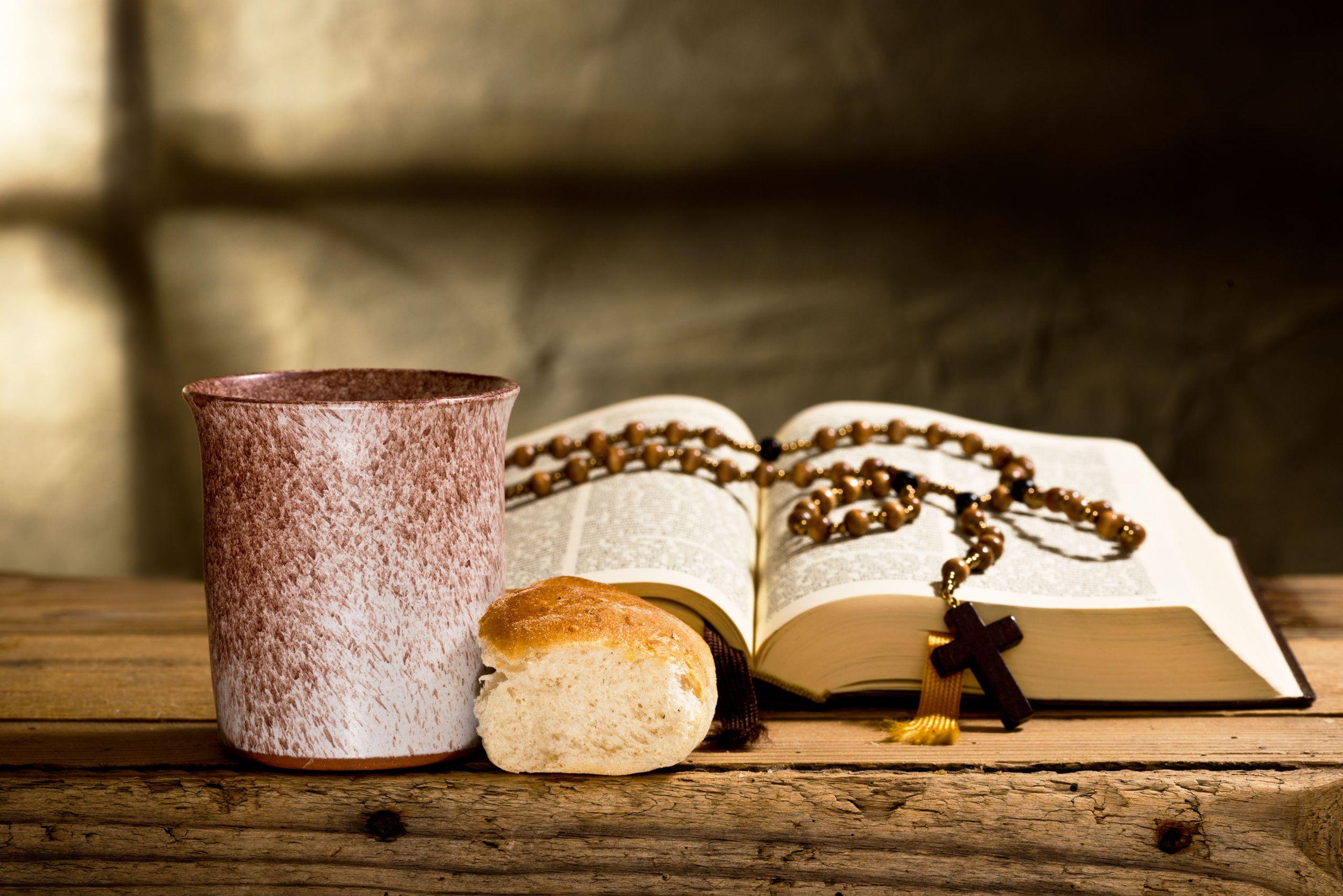 Cum se ține postul negru? Învățăturile Părintelui Argatu pe care orice credincios trebuie să le știe