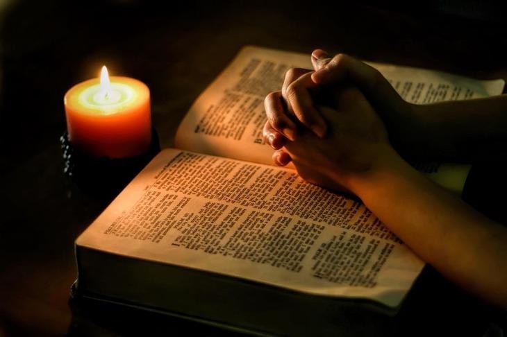 Asta e rugaciunea pe care trebuie sa o spui JOIA, pentru a avea o viata mai buna – Orice crestin trebuie sa o stie