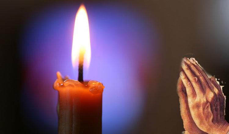 Rugăciunea ce se rostește sâmbăta, pentru iertarea păcatelor celor adormiți!