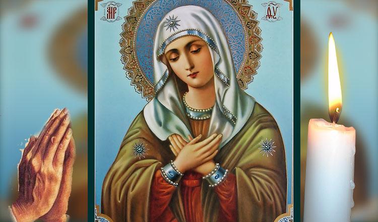 Rugăciunea din Postul Sfintei Marii ce îndeplinește orice dorință!