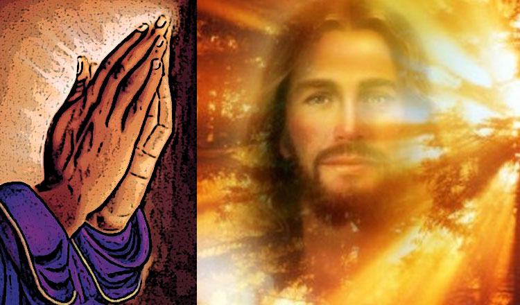 Rugăciunea de SCHIMBAREA LA FATA te ajuta sa treci peste necazuri și poate implini dorințele!