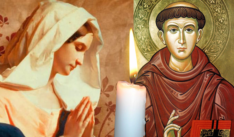 Citită 9 sau 13 MARTI la rând, Novena Sfântului Anton de Padovaîndeplinește orice dorință!