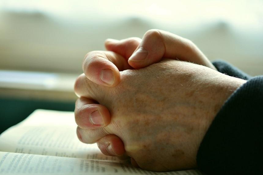 Cele mai puternice rugăciuni