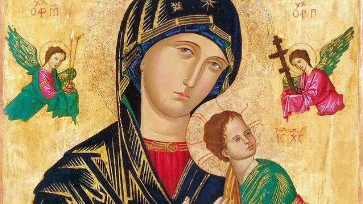 Sfânta Maria, 15 august. Ce NU E BINE să faci de Adormirea Maicii Domnului