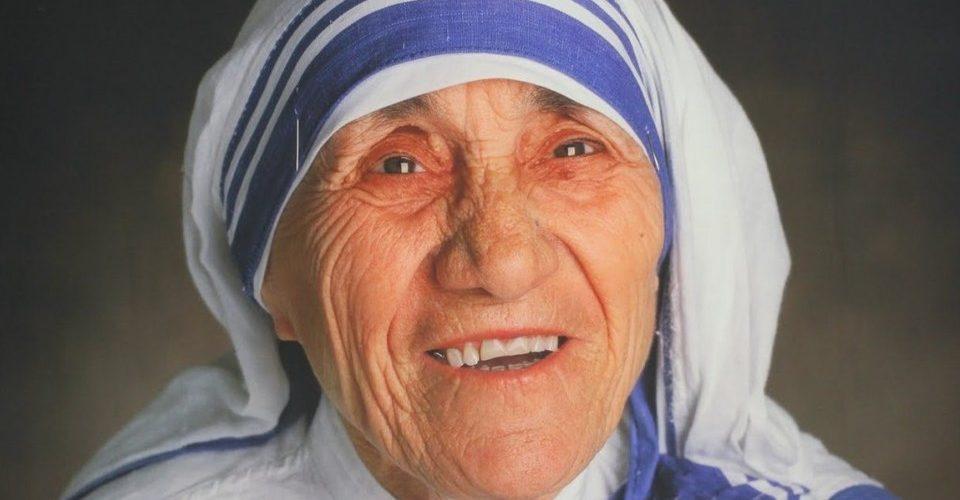 Ce ne spune Maica Tereza