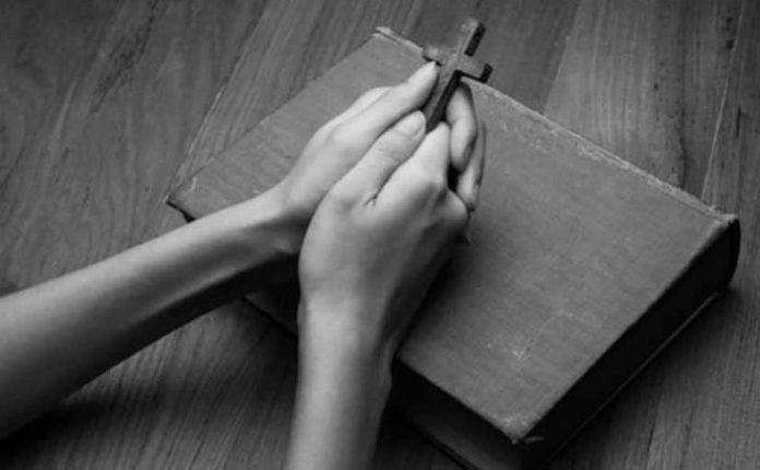 Lectie de viata! Ai incredere in Dumnezeu si nu iti va mai fi frica niciodata!