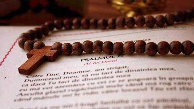 S-a dovedit: Psalmul 89 are o putere foarte mare împotriva duhurilor rele! Spune-l mereu cu credinţă, e foarte scurt: