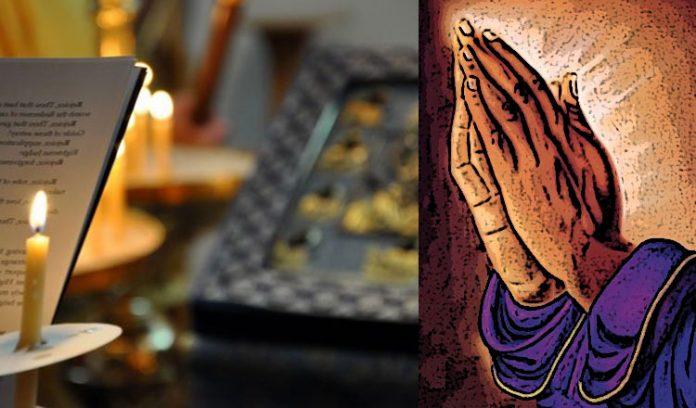 Rugăciunea spusă DUMINICA îți purifică sufletul. Îţi indeplineste dorintele,iti ajută familia și te fereşte de necazuri