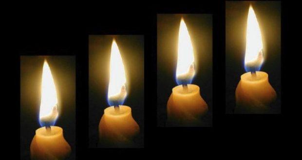 Povestea celor 4 lumânări. O pilda care iti va fi de mare ajutor toata viata