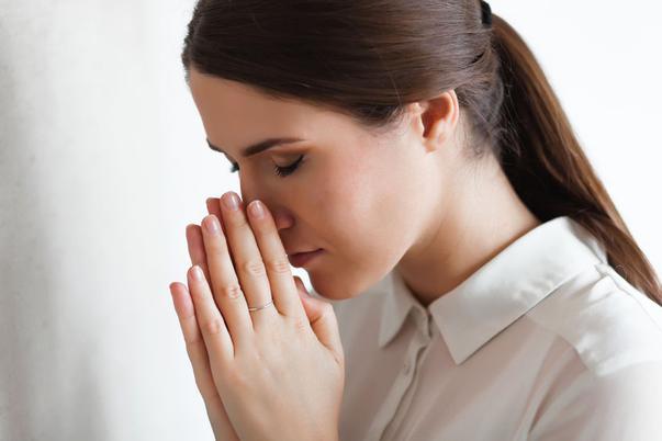 Rugăciunea miraculoasă care ajută în orice situație