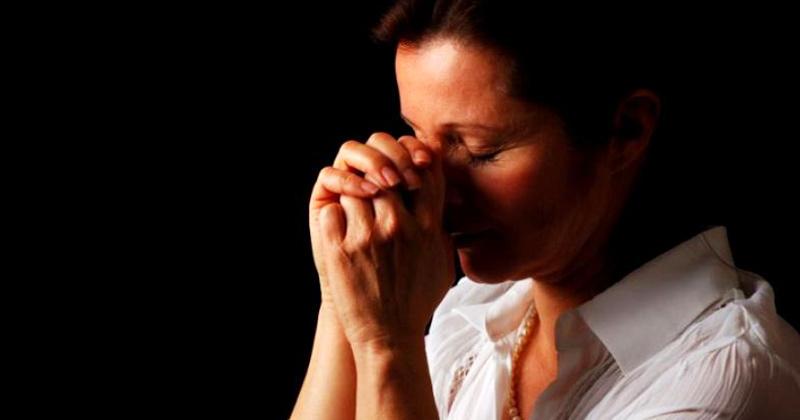 Rugându-mă, am cerut de multe ori ceea ce mi se părea bine pentru mine şi am stăruit în cerere, forţând neînţelept voia lui Dumnezeu şi nepermiţându-I Acestuia să aranjeze lucrurile aşa cum El știa cel mai bine. Până când am auzit de Rugăciunea aceasta mare, din 6 cuvinte!: