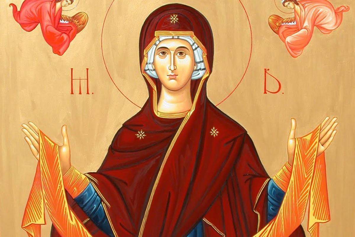E ziua de Naştere a Maicii lui Dumnezeu! Spune cu credinţă această rugăciune de mângâiere la Maica lui Dumnezeu ca să-ţi îndeplinească dorinţa! Aprinde o lumânarea la icoana ei şi roagă-te aşa: