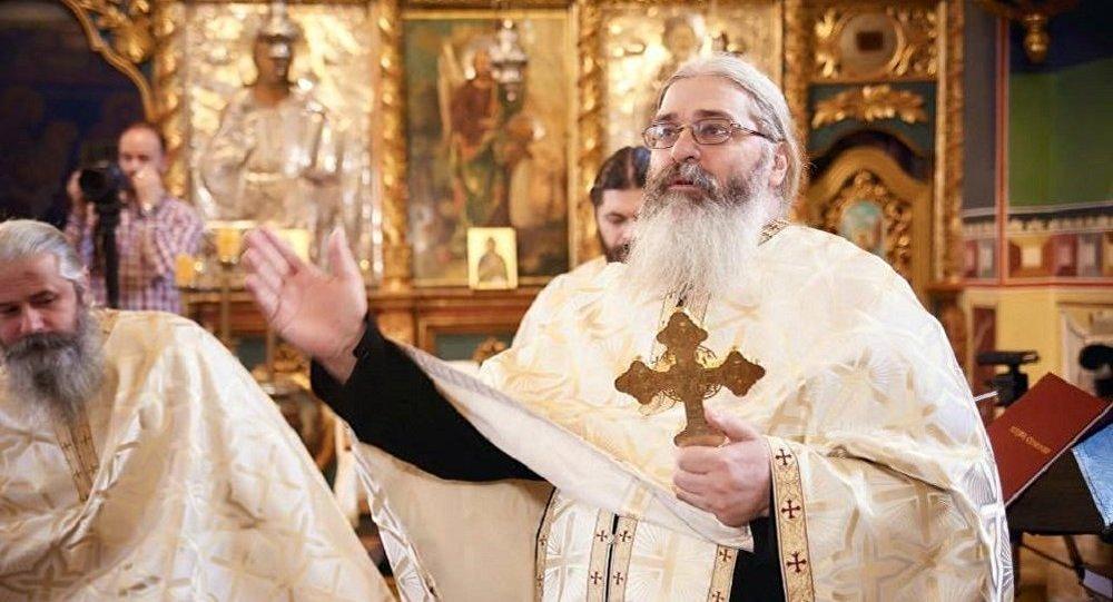 Părintele Calistrat Chifan: Gelozia şi furia scurtează viaţa, grijile te-mbătrânesc înainte de vreme! Bucuria omului îi prelungeşte viaţa!