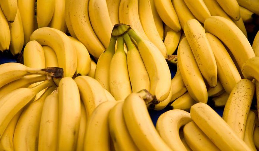 Consuma 2 banane pe zi si vei vedea cat de bine te vei simti. Beneficiile acestui fruct asupra sanatatii: