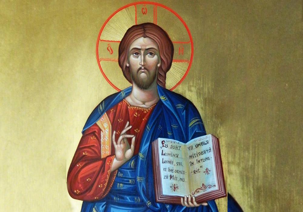 Cea mai veche rugăciune lăsată de Mântuitorul Iisus Hristos, care te scapă de boală și îți luminează mintea