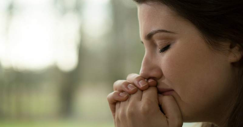 Rugăciune pentru ajutor imediat. Cea mai puternică rugăciune pentru momentele grele