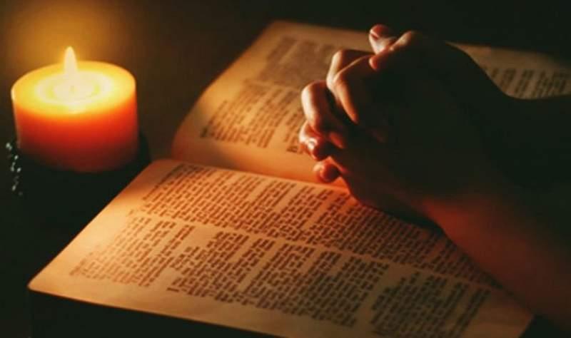 Aceasta este rugăciunea pe care trebuie să o spui în fiecare seară, înainte de culcare, pentru a te curăţa de toate păcatele zilei