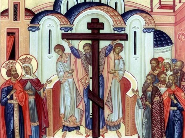Ce NU este bine să faci vineri 14 septembrie, de Înălțarea Sfintei Cruci!
