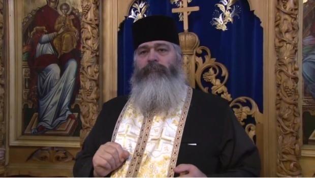 Părintele Calistrat: Acesta este cel mai greu canon dintre toate! Nu metanii, nu post, nu mâncare fără ulei, nu pâine şi apă, nu pesmeţi…