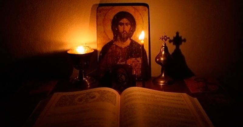 Rugăciunea care are putere de a înlătura tot necazul şi toată boală şi nenorocirea de la tine, casa şi familia ta şi a-ţi da ajutor în problema care te macină! Aceasta este:
