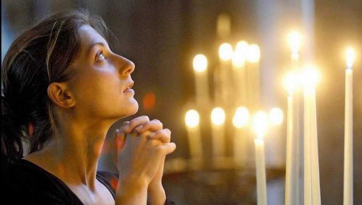 Rosteste rugăciunea zilei de SAMBATA pentru a vă purifica sufletul, trupul și mintea, dar și pentru a fi apărați de necazuri și iertați de păcate.