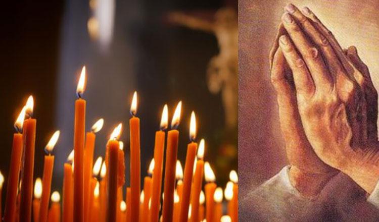Rugăciunea care te scapă de orice rău! Rostește-o în fiecare DUMINICA şi vei fi ferit de necazuri