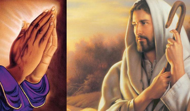 Rostiți Rugăciunea Dumnezeiască când aveți cumpene în viață. Vă ajută să luați deciziile corecte!