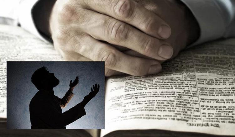 Rugăciunile scurte din Biblie care vă vindecă sufletul,trupul și mintea!
