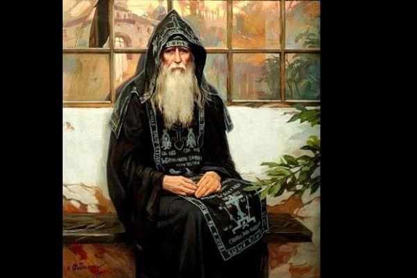 SFATURI duhovnicesti din Muntele Athos pentru PROBLEME cu care ne confruntăm zi de zi