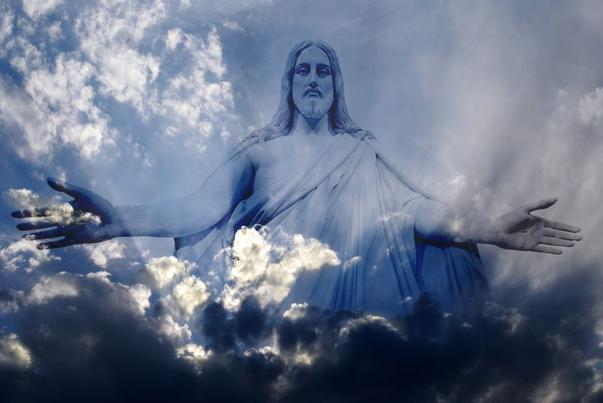 Binecuvântarea divină se revarsă peste noi, rostind această rugăciune