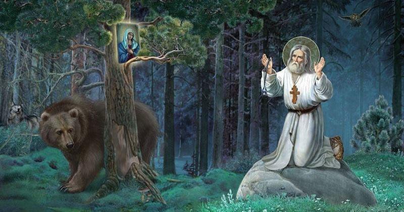 Fapta care dezleagă legăturile celor legaţi, strică întunericul, stinge focul şi deschide larg uşile Cerului!