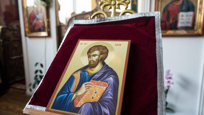 Sfânt mare pomenit în calendar! La mulți ani celor care îi poartă numele! Să nu lași ziua să treacă fără să te rogi Sfântului făcător de minuni pomenit azi! Cel mai iubit apostol al Mântuitorului!