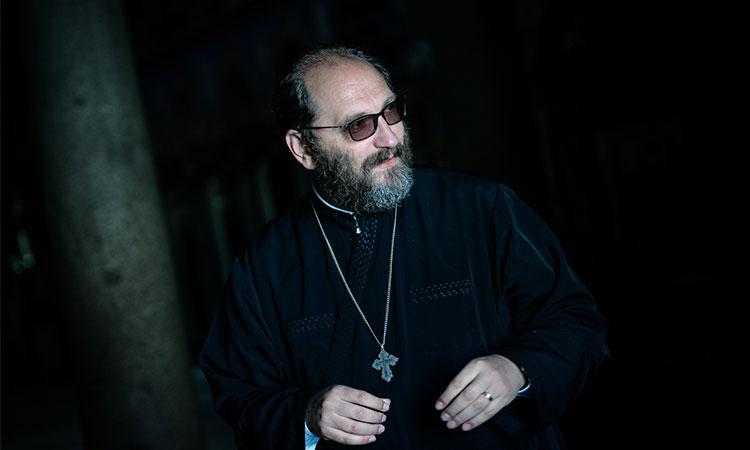 ULTIMA ORĂ! Părintele Constantin Necula: 'MĂ RETRAG din viața publică! Am să tac și o să-i las pe ceilalți să vorbească'