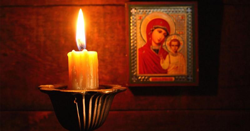 Plânsul de Marți seara – rugăciune deosebit de puternică a Sfântului Efrem Sirul