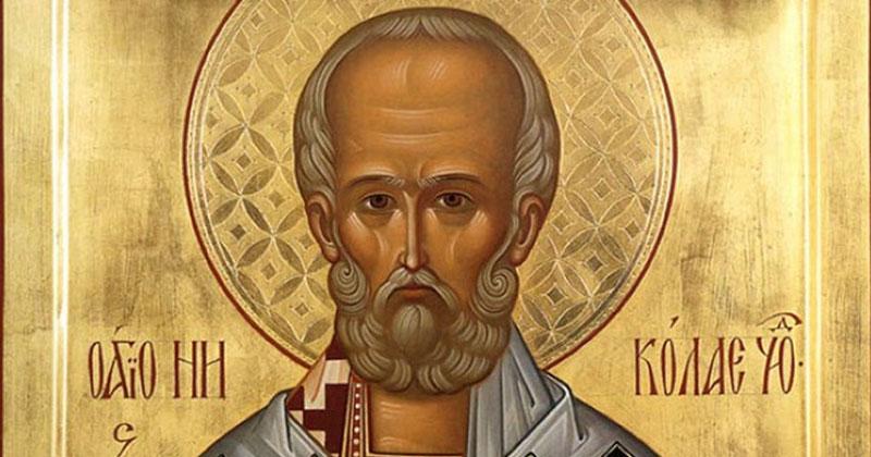 Rugăciune pentru buna rânduire în viaţă a copiilor, către Sfântul Nicolae, Făcătorul de minuni