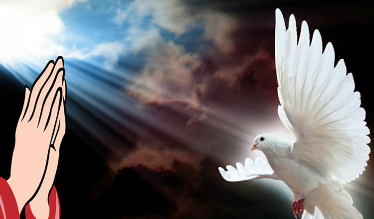 Rugăciune pentru a alunga spiritele rele din casă…