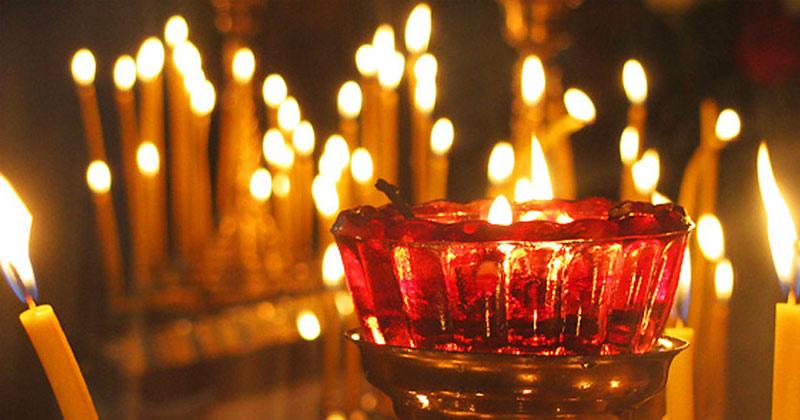 Părintele Dimitrie Gagastathis despre rugăciunea în timpul nopții: