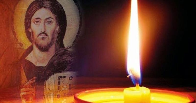 Rugăciune scurtă dar puternică, la vreme de ispită sau supărare!