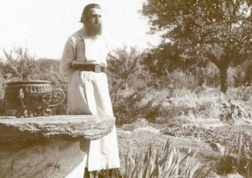 Rugăciunea Părintelui Arsenie Boca