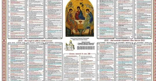 AZI, 4 decembrie, sărbătoare mare în calendar! Ce trebuie să faci pentru binele copiilor și al casei tale! Sfânta pomenită AZI ține la distanță bolile și te ferește de rele!