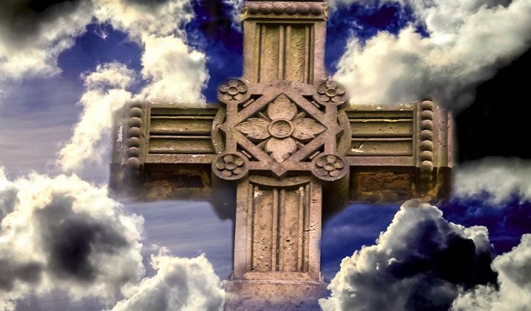 De ce este bine să însemnați orice loc în care intrați, cu semnul crucii, spunând Amin!