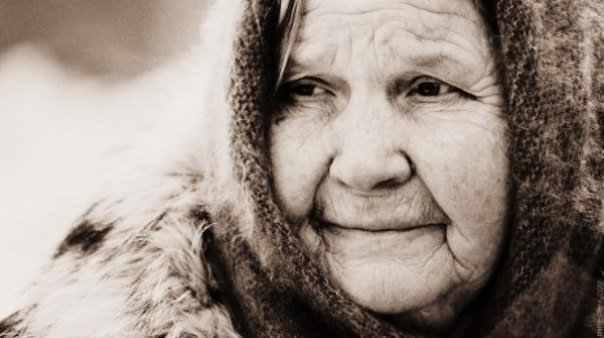 Bunicii raman vesnic in inimile noastre chiar si dupa ce mor.