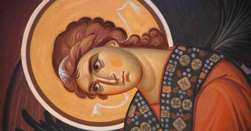 Părintele Cleopa te învață rugăciunea în 13 cuvinte de mare putere! Să o spui zilnic pentru ca îngerul tău de la Botez să te ajute în tot ceasul: