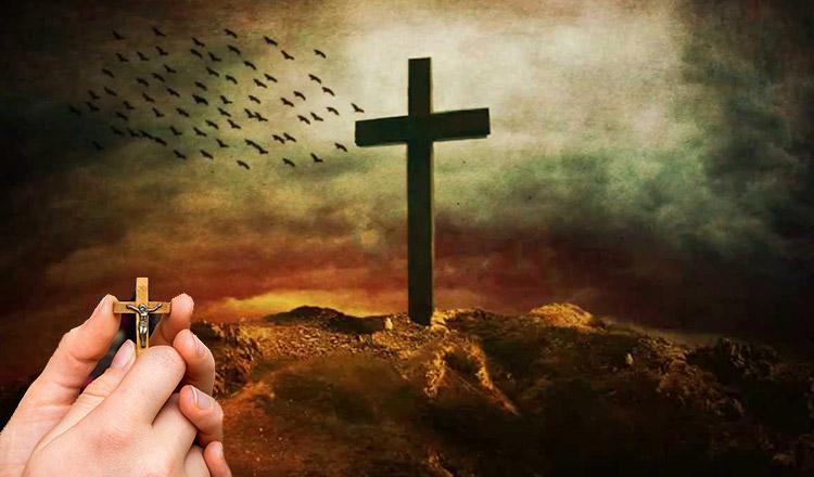 Care este, de fapt, adevărata puterea a rugăciunii şi a sfintei cruci